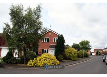 Thumbnail 3 bed detached house to rent in Elmsfield Ave, Rochdale