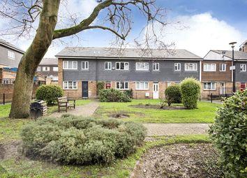 Surr Street, Islington, London N7. 3 bed detached house for sale