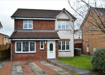 Thumbnail 3 bed detached house for sale in Blair Athol Wynd, Carfin, Motherwell