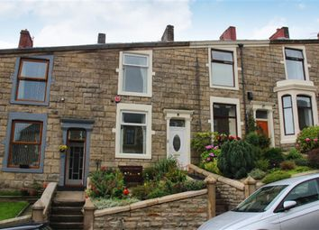 Thumbnail 2 bed terraced house for sale in Belgrave Road, Darwen