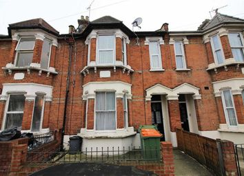 Thumbnail 1 bedroom flat to rent in Little Ilford Lane, Manor Park, London