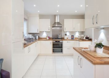 Thumbnail 3 bed end terrace house for sale in Winchester Road, Basingstoke, Hampshire