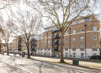 Thumbnail 1 bed flat for sale in Kennington Road, Kennington, London