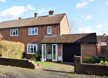 Thumbnail 2 bed semi-detached house for sale in Gordon Way, Chalfont St. Giles