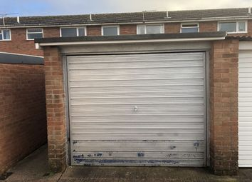 Thumbnail Parking/garage for sale in Palm Close, Exmouth