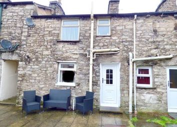 Thumbnail 2 bedroom terraced house for sale in Ann Street, Kendal, Cumbria