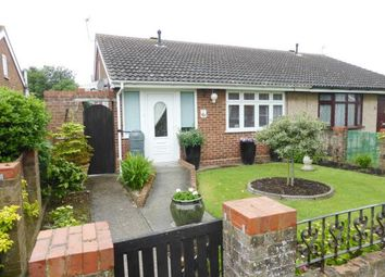 Thumbnail 2 bed bungalow for sale in Cedar Crescent, St. Marys Bay, Romney Marsh