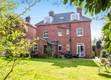 Thumbnail 4 bed maisonette for sale in Oakdale Road, Tunbridge Wells