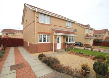 Thumbnail 2 bed semi-detached house for sale in 32 Denholm Avenue, Musselburgh