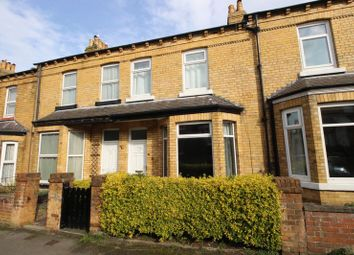 Thumbnail 2 bed terraced house for sale in Elmville Avenue, Scarborough