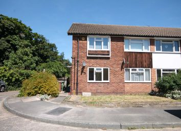 Thumbnail 2 bed maisonette for sale in Thwaite Close, Northumberland Heath, Erith