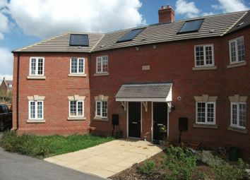 Thumbnail 2 bed flat to rent in Cropedy Walk, Daventry