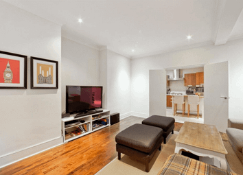 Thumbnail Flat to rent in Weymouth Mews, Marylebone