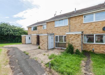 Thumbnail 2 bed terraced house for sale in Blackthorn Close, Royal Wootton Bassett, Swindon