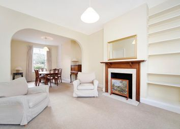 Thumbnail 3 bed property to rent in Blandford Road, Chiswick