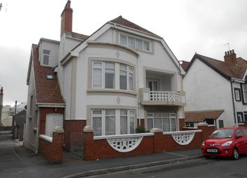 Thumbnail 5 bed detached house for sale in The Reddings, Picton Avenue, Porthcawl