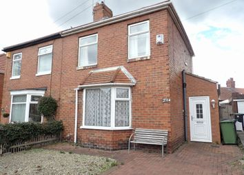 2 bed semi-detached house for sale in Hyperion Avenue, South Shields NE34