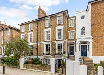 Thumbnail 5 bed terraced house for sale in Mortimer Road, London