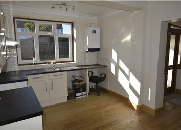 Thumbnail 3 bed terraced bungalow for sale in Hammond Avenue, Mitcham, Surrey