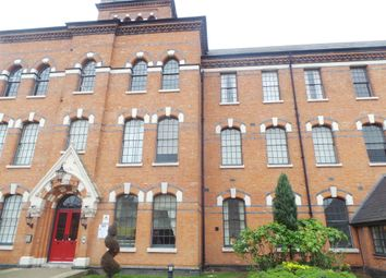 Thumbnail 2 bed flat for sale in Highcroft Hall, Highcroft Road, Erdington