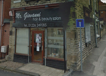 Thumbnail Retail premises for sale in Agnes Road, Barnsley