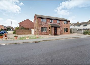 Thumbnail 4 bed detached house for sale in Sherford Close, Wareham