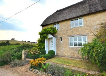 Thumbnail 3 bed end terrace house for sale in Hannahs Lane, Abbotsbury, Weymouth