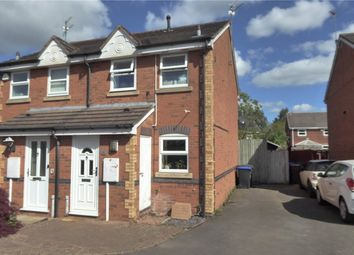 2 bed semi-detached house to rent in Osler Close, Northampton NN2