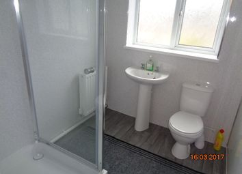 Thumbnail 4 bedroom shared accommodation to rent in Tower Street, Treforest