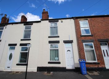 Thumbnail 1 bed property to rent in Lancing Road, Sheffield