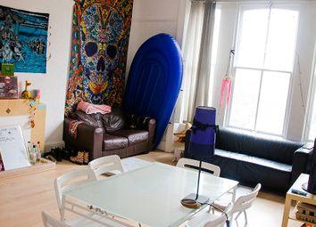 Thumbnail 6 bed maisonette to rent in Cromer Terrace, Leeds
