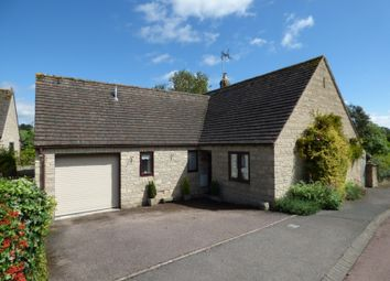 Thumbnail 3 bed bungalow for sale in Shepherds Way, Northleach, Cheltenham, Gloucestershire