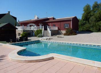 Thumbnail 4 bed villa for sale in Calle Alicante, 03178 Cdad. Quesada, Alicante, Spain