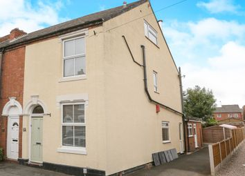 Thumbnail 3 bed end terrace house for sale in Cobden Street, Kidderminster