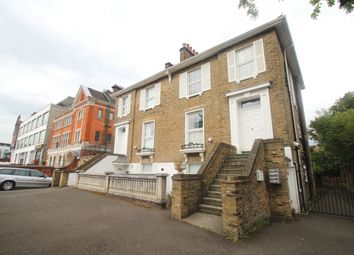 Thumbnail 1 bed flat to rent in 7c, Thane Villas, Holloway
