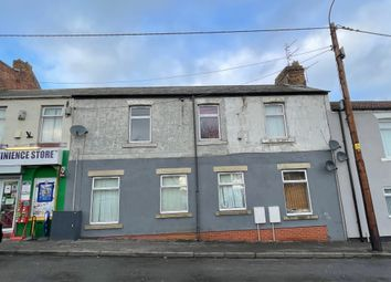 Thumbnail 4 bed flat for sale in Commercial Street, Brandon, Durham