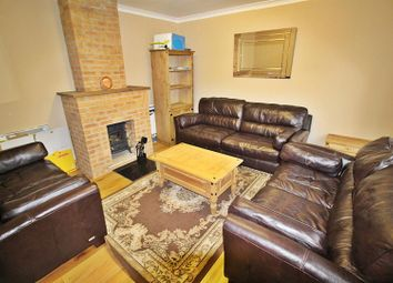Thumbnail 3 bed terraced house to rent in Rossington Avenue, Borehamwood