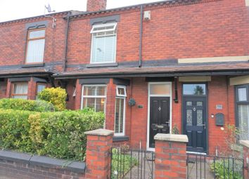 3 bed terraced house for sale in Leigh Road, Leigh WN7