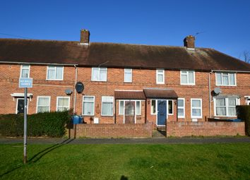 3 bed terraced house for sale in Moorhouse Road, Queensbury, Harrow HA3