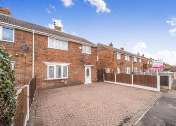 3 bed semi-detached house for sale in Wike Gate Road, Thorne, Doncaster DN8