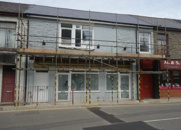 Thumbnail Studio to rent in 4 Dunraven Street, Tonypandy