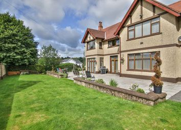 Thumbnail 5 bed detached house for sale in Upper High Street, Cefn Coed, Merthyr Tydfil