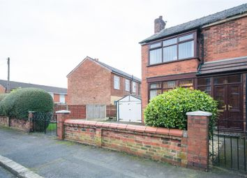 Thumbnail 2 bed end terrace house for sale in Walletts Road, Chorley