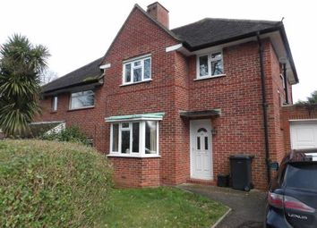 Thumbnail 3 bed semi-detached house for sale in Edgecoombe, Monks Hill, Selsdon, South Croydon