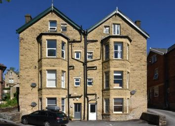 Thumbnail 1 bed flat for sale in Crookesmoor Road, Sheffield, South Yorkshire