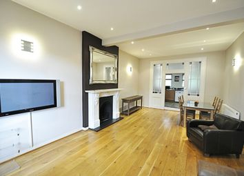 Thumbnail 2 bed flat to rent in Cambridge Road South, Chiswick