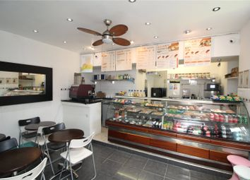 Thumbnail Retail premises for sale in Hornsey Road, Hornsey, London