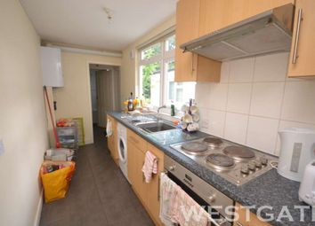 Thumbnail 3 bed terraced house to rent in Blenheim Gardens, Reading