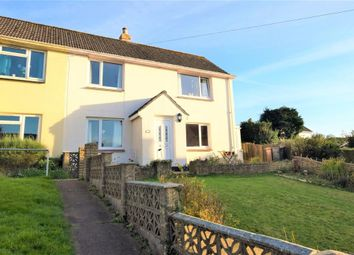 Thumbnail 2 bed semi-detached house for sale in Furzegood, Marldon, Paignton