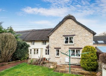 Thumbnail Property for sale in Witney Road, Ducklington, Witney